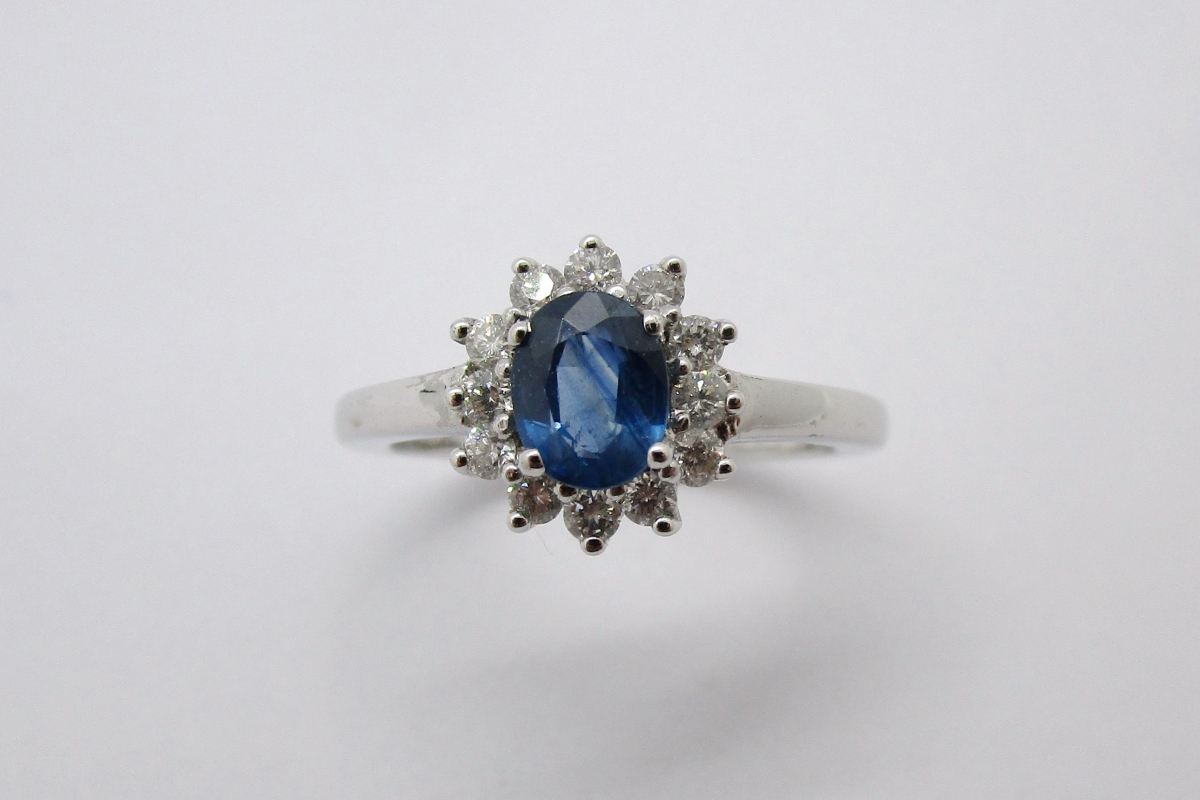 """Ring """"Royal"""" im Online-Shop der Schmuckwerkstatt"""