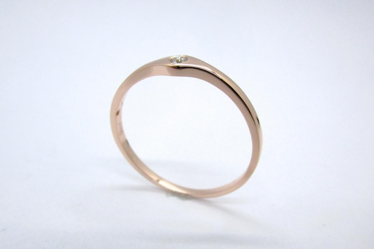 """Ring """"Wave"""" im Online-Shop der Schmuckwerkstatt"""