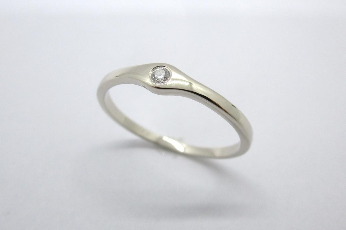 """Ring """"Wave"""" im Online-Shop Schmuckwerkstatt"""