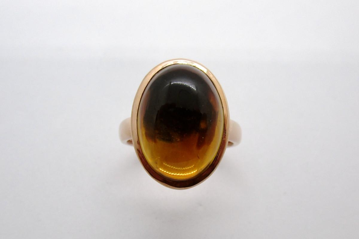 """Ring """"Sahara Sun"""" im Online-Shop der Schmuckwerkstatt"""