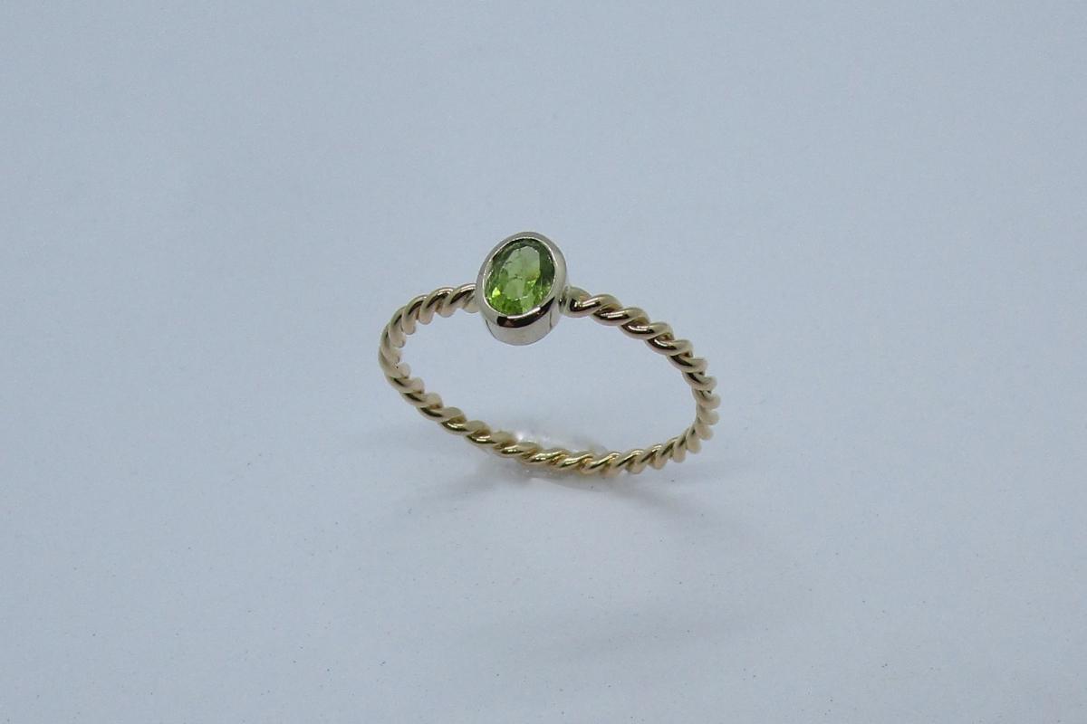 """Ring """"Primavera"""" im Online-Shop Schmuckwerkstatt"""